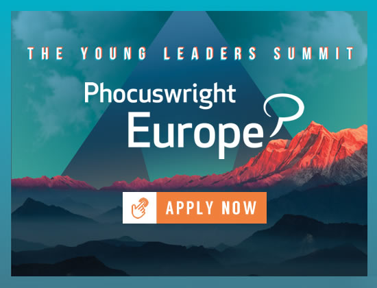 Phocuswright Europe - Young Leaders Summit
