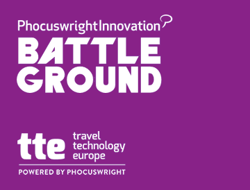 Phocuswright Battleground: EMEA at TTE