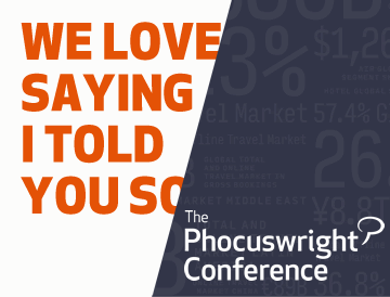 The Phocuswright Conference