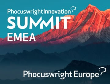 Summit: EMEA at Phocuswright Europe