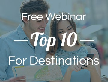 Phocuswright's Top 10 Trends, Challenges & Opportunities in Travel for Destinations