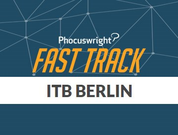 Fast Track at ITB Berlin