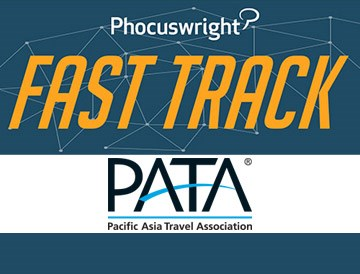 Fast Track at PATA Travel Mart