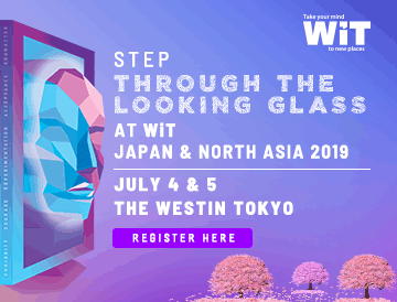 WiT Japan & North Asia 2019