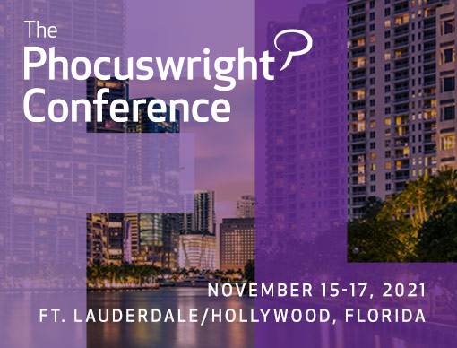 The Phocuswright Conference 2021