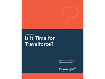 Is It Time for Travelforce?