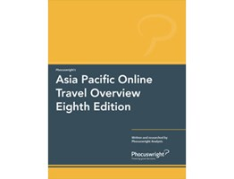 Asia Pacific Online Travel Overview Eighth Edition