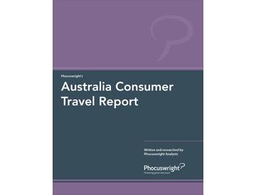 Australia Consumer Travel Report