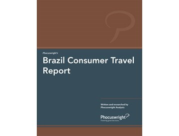 Brazil Consumer Travel Report