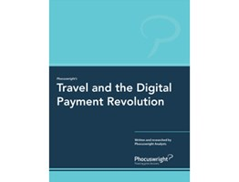 Travel and the Digital Payment Revolution