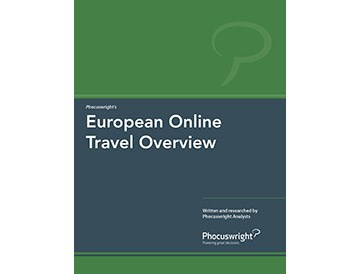 European Online Travel Overview Eleventh Edition