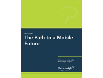 The Path to a Mobile Future