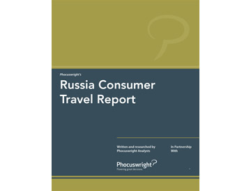 Russia Consumer Travel Report