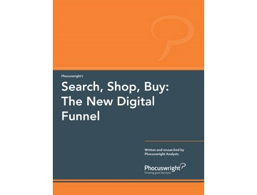 Search, Shop, Buy: The New Digital Funnel