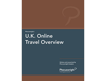 U.K. Online Travel Overview Eleventh Edition