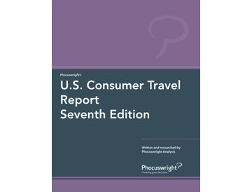U.S. Consumer Travel Report Seventh Edition