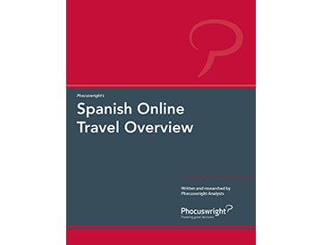 Spanish Online Travel Overview Eleventh Edition