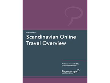 Scandinavian Online Travel Overview Eleventh Edition