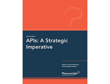APIs: A Strategic Imperative
