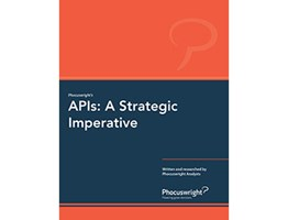 APIs: A Strategic Imperative