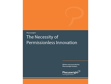The Necessity of Permissionless Innovation