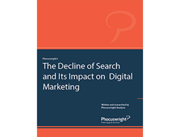 The Decline of Search and Its Impact on Digital Marketing