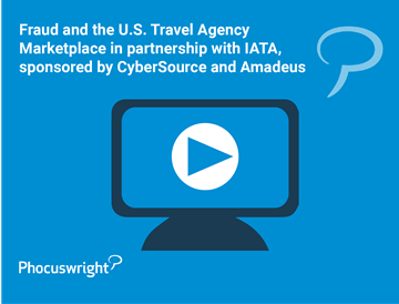 Fraud and the US Travel Marketplace