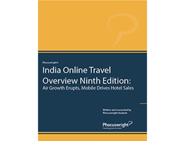 India Online Travel Overview Ninth Edition