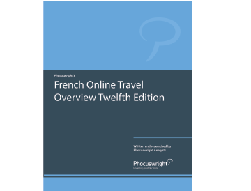 French Online Travel Overview Twelfth Edition