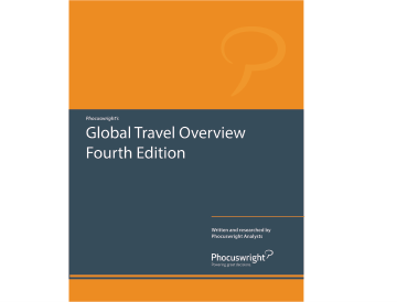 Global Online Travel Overview Fourth Edition