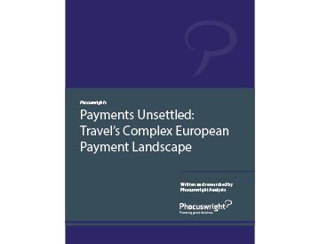 Payments Unsettled: Travel's Complex European Payment Landscape
