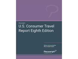 U.S. Consumer Travel Report Eighth Edition