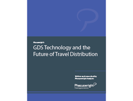 GDS Technology and the Future of Travel Distribution