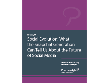 Social Evolution: The Snapchat Generation and the Future of Social Media