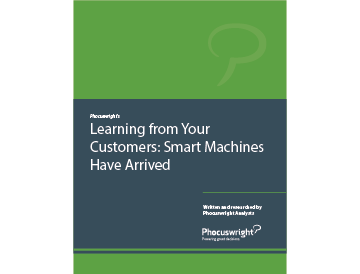 Learning from Your Customers: Smart Machines Have Arrived