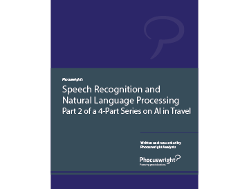 Speech Recognition and Natural Language Processing