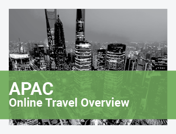 China Online Travel Overview Tenth Edition