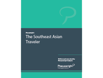 The Southeast Asian Traveler