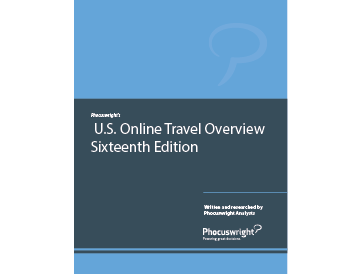U.S. Online Travel Overview Sixteenth Edition