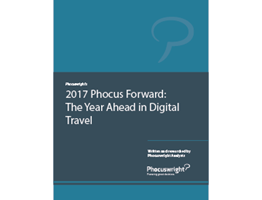 2017 Phocus Forward: The Year Ahead in Digital Travel
