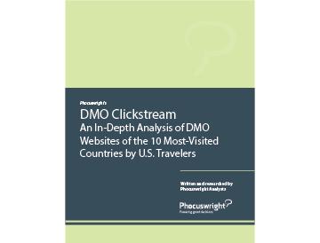 DMO Clickstream