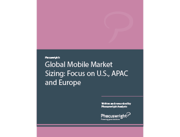 Global Mobile Market Sizing: Focus on U.S., APAC and Europe