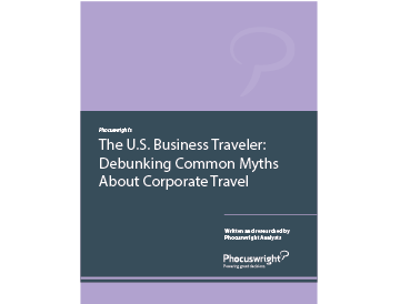 The U.S. Business Traveler: Debunking Common Myths About Corporate Travel