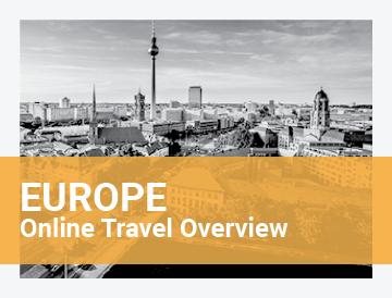 Scandinavian Online Travel Overview Thirteenth Edition