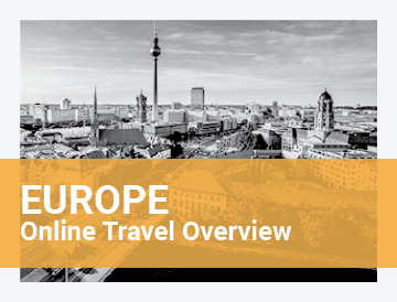 German Online Travel Overview Thirteenth Edition