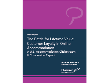 The Battle for Lifetime Value: Customer Loyalty in Online Accommodation