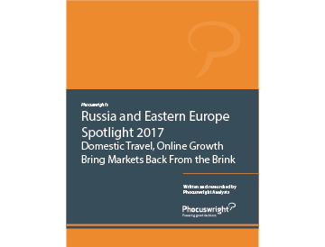 Russia and Eastern Europe Spotlight 2017
