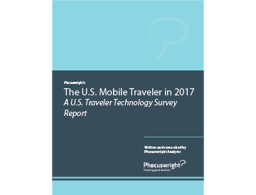 The U.S. Mobile Traveler in 2017