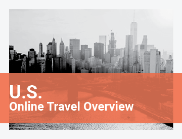 U.S. Online Travel Overview Seventeenth Edition Market Sheet