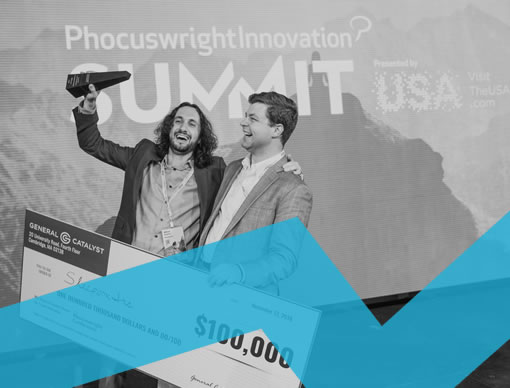 Phocuswright Innovation Platform 2018 Roundup